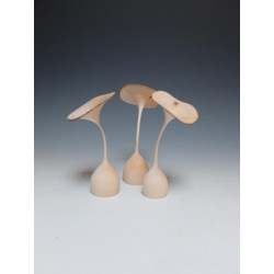 Set of Flowerobjects from...