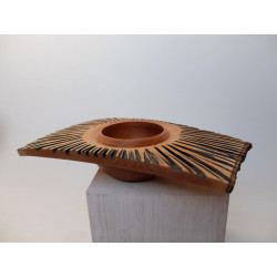 Objectbowl from Cherrywood