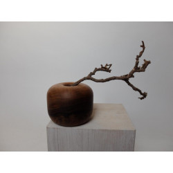 Hollowform Walnut