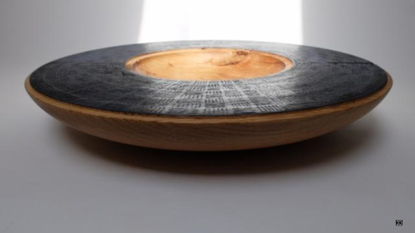 Bowls - Artisitc and